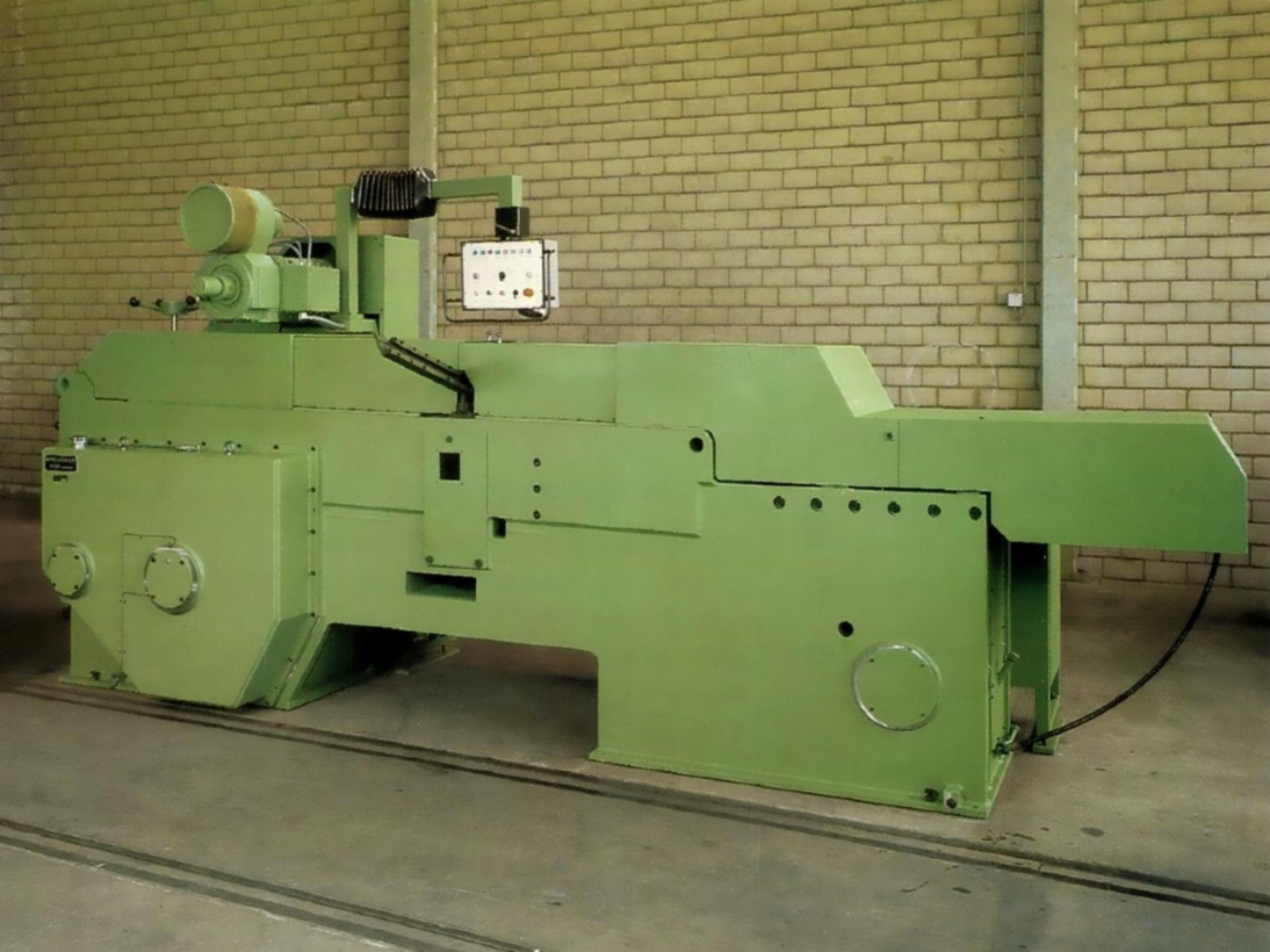 Nobag, heading / indenting press